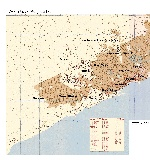 Map of Mogadishu